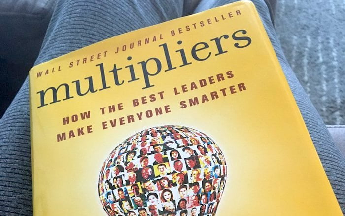 Multipliers Book Review